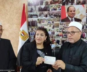 قساوسة مصر يتسابقون لشراء وذبح أضاحي العيد