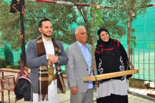 """""""صنعاء"""" تحتضن مهرجان المدرهة الخامس باستذكار المسارات الثقافية للحجاج"""