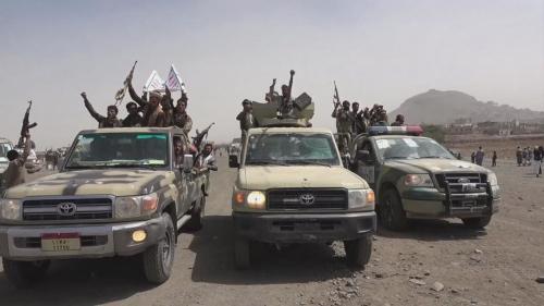الجوف.. قبائل تختطف مشرفا حوثيا واشتباكات بين الطرفين