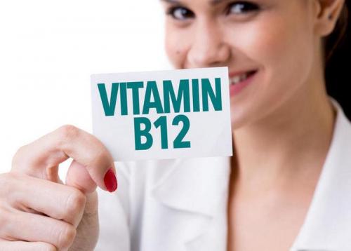 احذري نقص الفيتامين بي 12 لتجنّب النوبات القلبية
