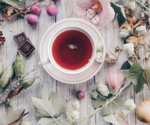 فوائد شاي الكركديه غير متوقعة