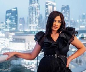 شقيق الفنانة ياسمين عبدالعزيز يكشف عن تطورات حالتها الصحية