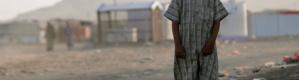 """تقرير حقوقي: كل """"10 دقائق""""... يموت طفل يمني بسبب الأمراض"""