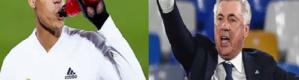 تفاصيل مثيرة في اجتماع أنشيلوتي وفاران لحسم مستقبله مع ريال مدريد