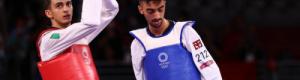 بالصور: التونسي الجندوبي يمنح العرب أول فضية في أولمبياد طوكيو