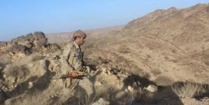 اليمن.. الجيش الوطني يحرر مواقع جديدة واستراتيجية في مأرب...(صوره)