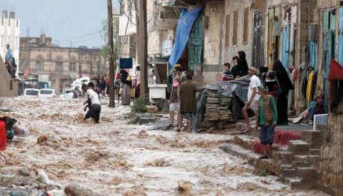 فلكي يمني يتوقع حالة الطقس ليومي الخميس والجمعة