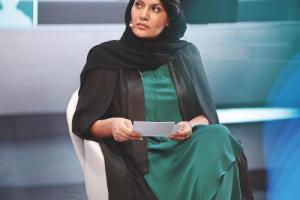 أميرة سعودية في أولمبياد طوكيو تسحر الجميع بجمالها الملائكي وصورها انتشرت حول العالم