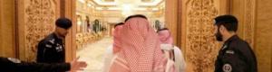 """عــــــــاجل .. 3 أمراء من """"آل سعود"""" يقولون كلمتهم الاخيرة بعد حدث صادم """"لابن سلمان"""" """"يا نبقى سوا يا ننتهي سوا"""" (صور)"""