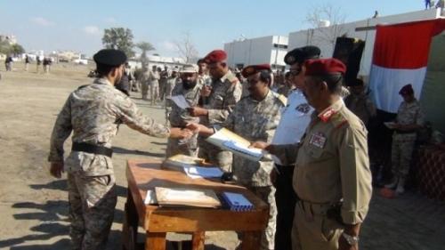 تعرف على القائد العسكري البارز الذي نهب مرتبات الجنود وفر من عدن إلى مأرب