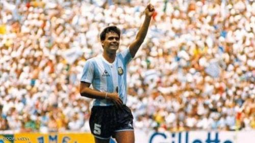 رحيل نجم أرجنتيني كبير.. ومارادونا ينعيه