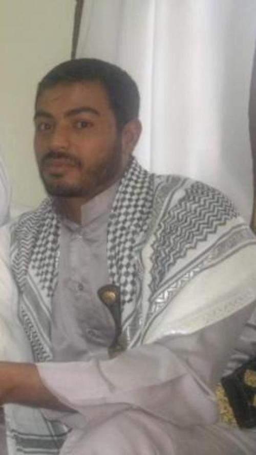 """عاجل ..قاتل إبراهيم بدر الدين الحوثي يسلم نفسه في صنعاء """"الاسم والتفاصيل"""""""