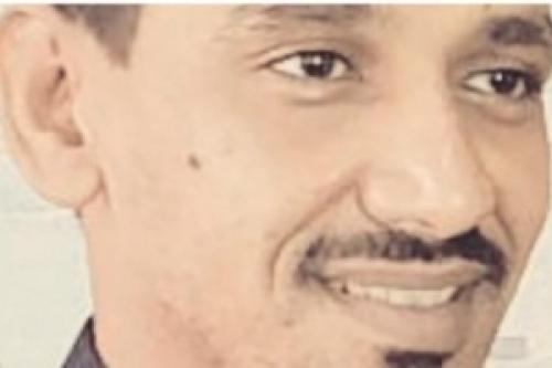 صحفي ينفي اقتحام مسكنه في عدن