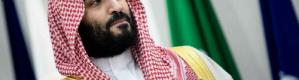 قناة العربية تنقلب على ابن سلمان