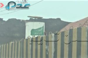 انتشار مدرعات سعودية في معاشيق ورئاسة الوزراء بعدن