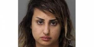 القبض على الفتاة السعودية الهاربة متلبسة بجريمة مخلة بالشرف
