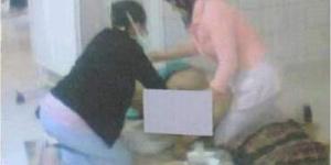 فضيحة تهز بلد عربي.. تصوير مريضات عاريات تمامًا وابتزازهن لممارسة الجنس