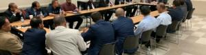 مقترحات امريكية :نقل صلاحيات هادي والاحمر او عودتهما الى اليمن لقيادة  حكومة طوارئ مصغرة لإدارة البلاد