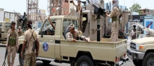 مصدر يكشف ابرز نقاط الاتفاق بين التحالف العربي وقيادة الانتقالي بخصوص عودة الشرعية الى عدن