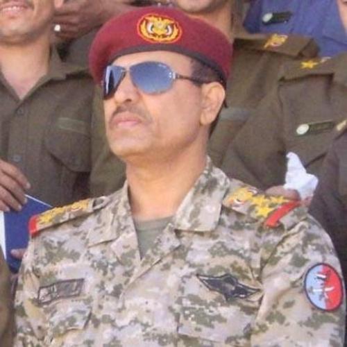 احمد علي عبدالله صالح حزين بسبب وفاة قيادي حوثي كبير .. تفاصيل