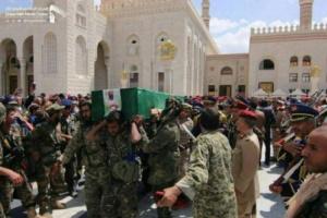 مقتل نجل ''عبدالملك الحوثي'' بضربة مباغتة .. وقناة الحوثيين تنقل هذا الخبر الصادم للمليشيات (صورة وفيديو)