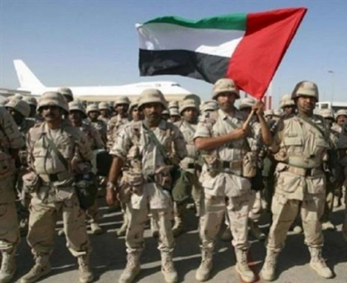 أنور قرقاش يكشف عن سر استمرار الامارات العربية المتحدة ضمن قوات التحالف العربي