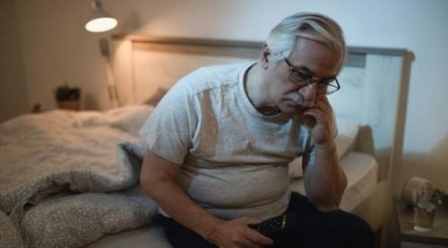 3 مؤشرات خلال النوم تدل على الإصابة بالسكري