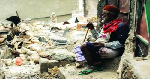 صحيفة بريطانية: 2020 سيكون اسوأ اعوام الجوع في اليمن