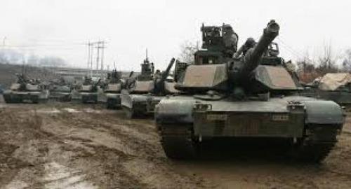 صفقة عسكرية أمريكية ضخمة لدولة خليجية