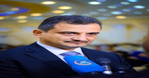 """محافظ عدن """"لملس"""" يرفض الظهور عبر قناة الغد المشرق .. والسبب"""