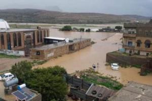 فلكي يمني يحسم الجدل بشأن الطفرة المناخية وسبب غزارة الامطار طوال العام