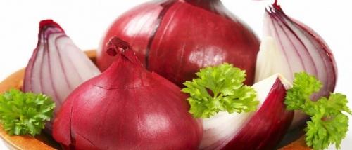 تحذير هام من البصل الأحمر بعد انتشار هذا المرض!
