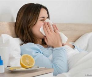 جديد الطب حول دور نزلات البرد الشائعة في محاربة كوفيد-19