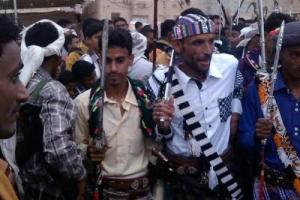 لن تصدق.. هذه المنطقة اليمنية مازال مهر المراة فيها 120 الف ريال