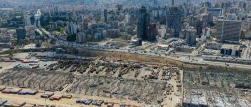 """انفجار مرفأ بيروت.. كيف خلق الفساد """"تشرنوبل لبنان""""؟"""