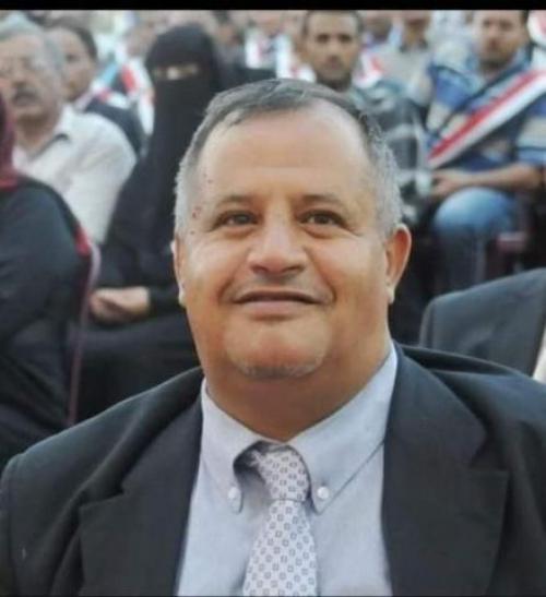 """وفاة مسؤول """"آثاري"""" يمني بارز بعد أسبوع من استغاته لإنقاذ """"صنعاء"""""""