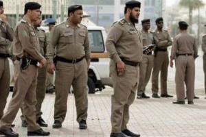 اعتقال وإيقاف مسئولين سعوديين برتب عايا بينهم قائد برتبة لواء
