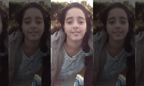فتاة يمنية تصل الولايات المتحدة بعد بقائها في مصر لأسابيع بعيداً عن عائلتها