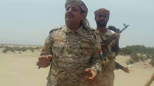هكذا ردت قوات الانتقالي الجنوبي على تغريدة السفير السعودي .. تفاصيل