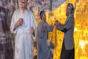 شاهد الفيديو .. يهودي يمني يطلق أغنية أنا يمني ونشطاء يشعلون مواقع التواصل بالتعليقات