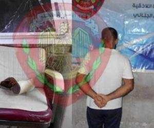 جريمة بشعة في سوريا.. كرسي الحلاقة تحول لكرسي إعدام