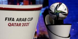 """""""فيفا"""" يكشف موعد طرح تذاكر كأس العرب"""