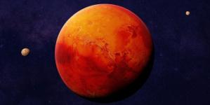 حدث نادر.. شاهد بداية الربيع في الكوكب الأحمر
