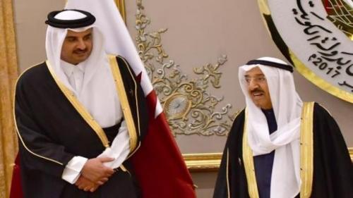 رسميا.. الكويت تبشر شعب الخليج بشأن مقاطعة قطر