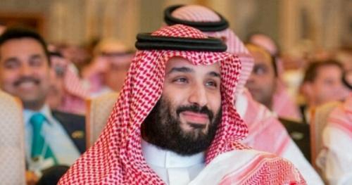 شاهد كيف كان شكل الامير محمد بن سلمان وهو في سن الطفولة .. نباهة مبكرة ونظرة ثاقبة