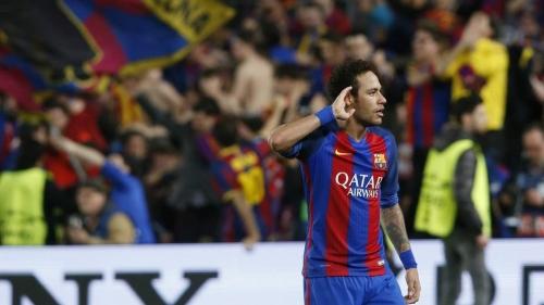 """والده: نيمار """"حزين"""".. وسيعود إلى برشلونة قريباً"""