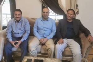 مصر تمهل الميسري 48 ساعة لمغادرة اراضيها ومصادر تكشف عن وجهته القادمة