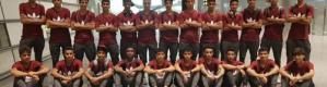 منتخب ناشئي القدم يواجه اليوم بوتان في بداية مشواره بتصفيات آسيا