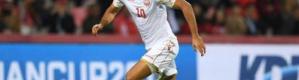 دخل التاريخ في الدقيقة 79.. أول لاعب خليجي في دوري أبطال أوروبا