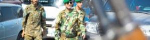 أمن عدن يستانف حملة التوعية لمنع حمل السلاح